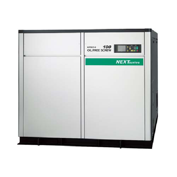 Hitachi Oil Free Air Compressors