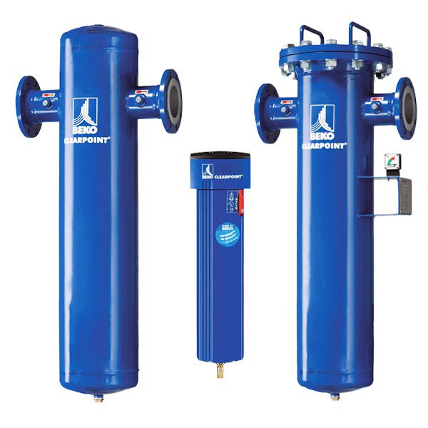 Picture Of ICP Beko Filtration