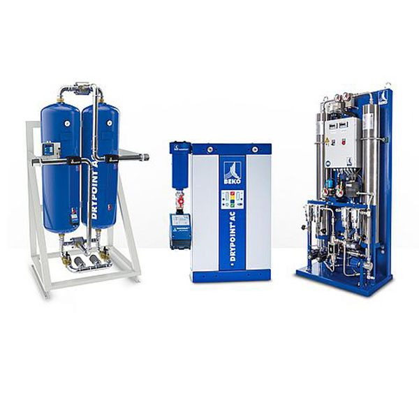 Picture Of Beko Desiccant Dryers