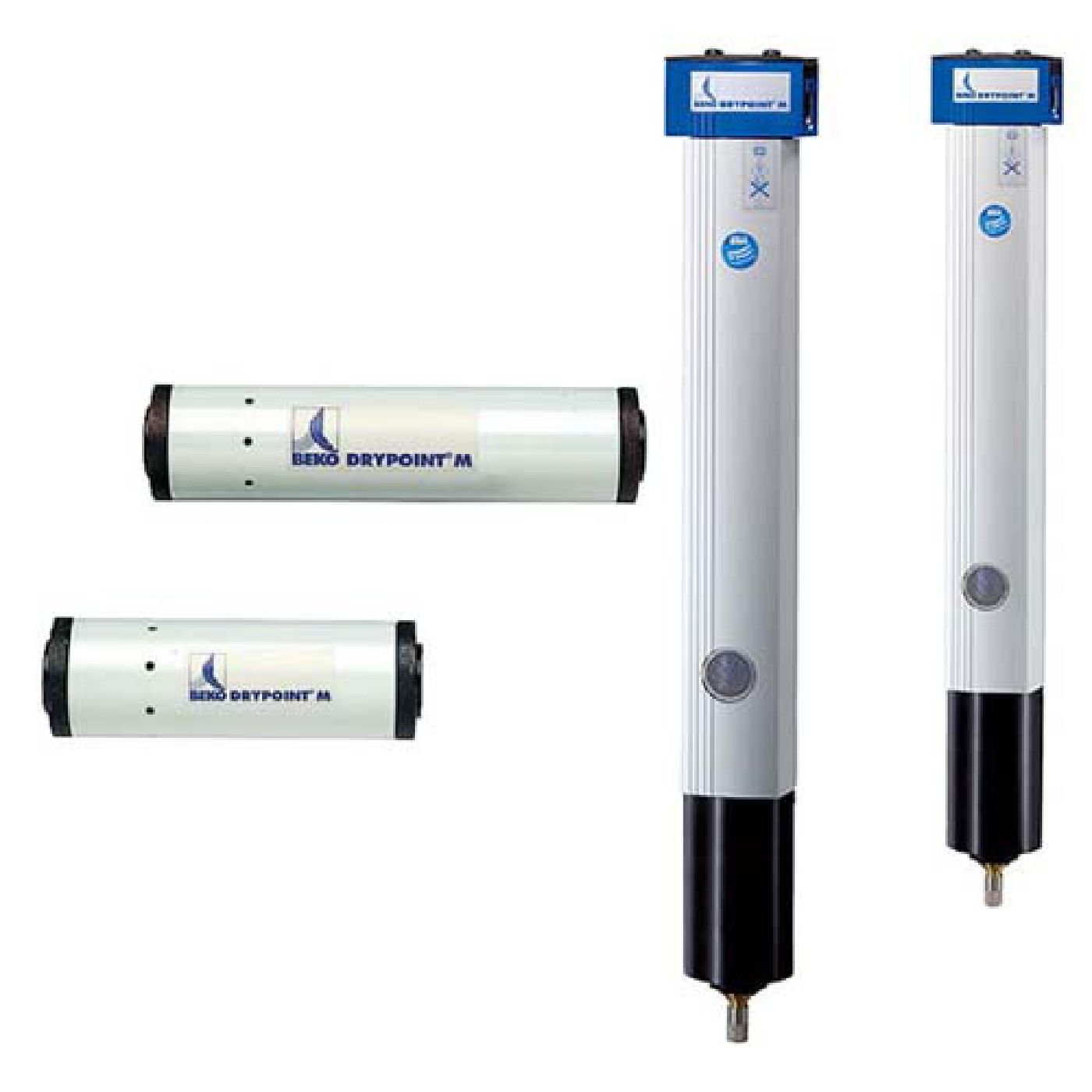 Picture Of Beko Membrane Air Dryers