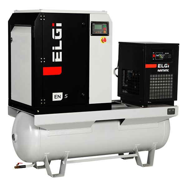 Picture of Elgi EN Rotary Screw Compressor