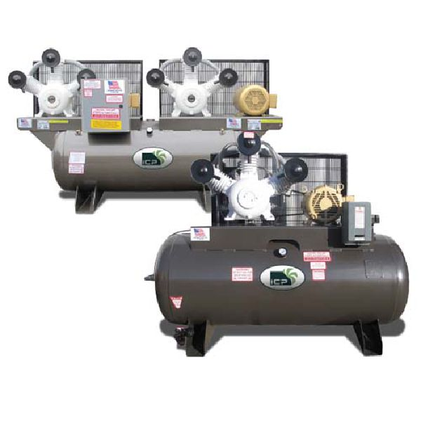Picture Of ICP Oil Free Compressor