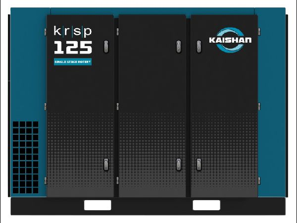 Picture of Kaishan KRSP Compressor