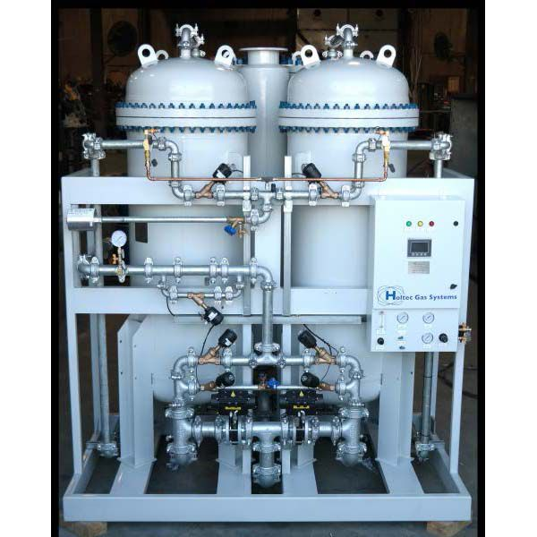 Picture Of Holtec Gas Generator