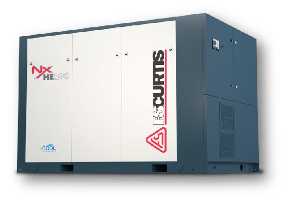 Picture of FS Curtis NXHE Series Air Compressor