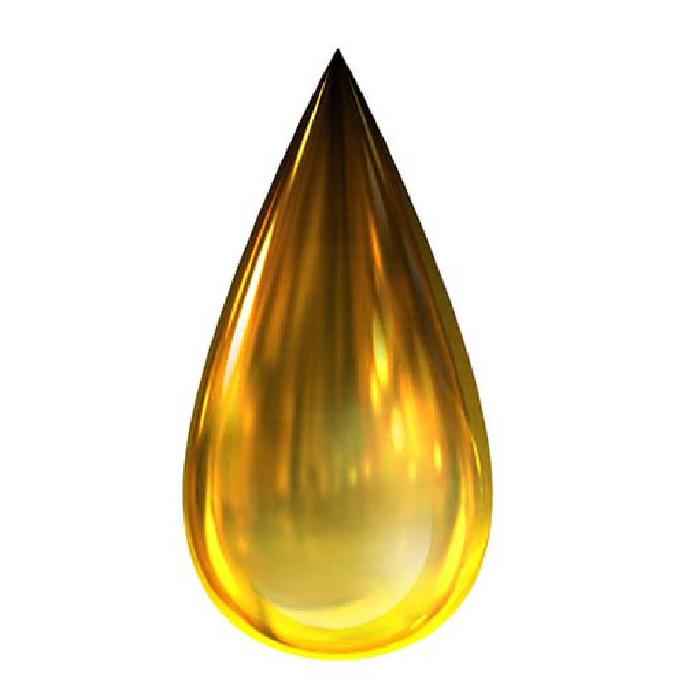 Picture of Drop Of Oil