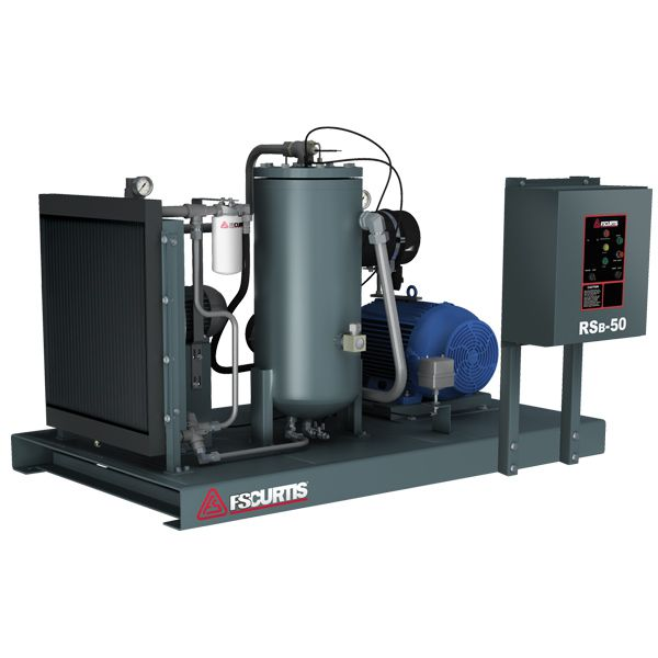 Picture of FS Curtis RS Series Air Compressor